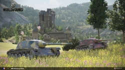 World of Tanks: AMX CDC-Event