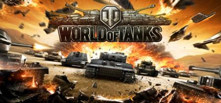 World of Tanks - World of Tanks