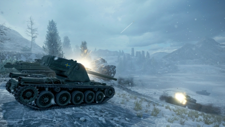 World of Tanks - WoT AR Experience startet während der GDC