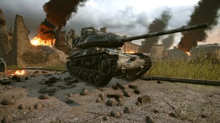 World of Tanks - Teste mit enCore die Performance deines Rechners für das kommende Update