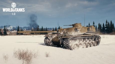 World of Tanks - 20 Jahre Wargaming mit vielen Boni für alle Spiele