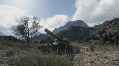 World of Tanks - Kosmonauten starten galaktisches Bonus-Event im All
