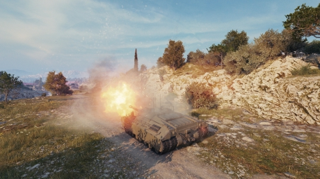 World of Tanks - Gianluigi Buffon feiert die WM 2018 mit World of Tanks PC