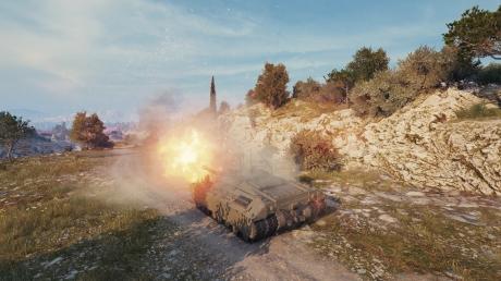 World of Tanks - Gianluigi Buffon feiert die WM 2018 mit World of Tanks PC