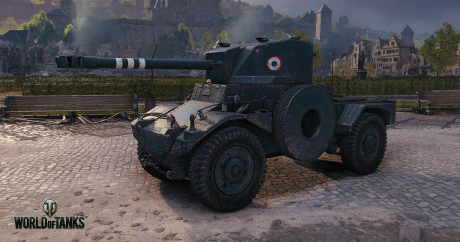 World of Tanks: Update Review: Update 1.4