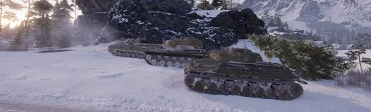 Was wurde aus... - World of Tanks - Ein MMO wie kein zweites
