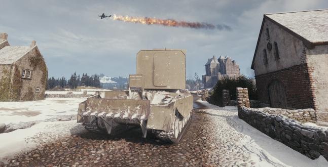Kolumne - Was wurde aus... World of Tanks Wir blicken aus dem Anlass des Updates 1.0 zurück auf Acht Jahre World of Tanks!