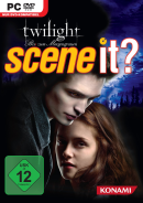 Logo for Scene It? - Twilight: Biss zum Morgengrauen