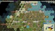Civilization 5: Der Strategic View in Civilization 5