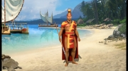 Civilization 5: Screenshot zum Polynesia-Pack