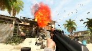 James Bond: Ein Quantum Trost: James Bond: Ein Quantum Trost - Screenshot aus den Singleplayer