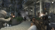 James Bond: Ein Quantum Trost: James Bond: Ein Quantum Trost - Screenshot aus den Multiplayer
