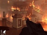 James Bond: Ein Quantum Trost: James Bond: Ein Quantum Trost - Screenshot aus dem Singleplayer