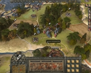 Reign: Conflict of Nations: Screenshot aus dem Strategiespiel