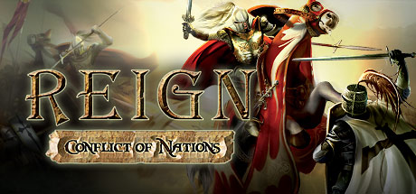 Reign: Conflict of Nations - Reign: Conflict of Nations
