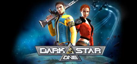 Darkstar One - Darkstar One