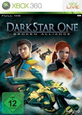 Darkstar One: Broken Alliance