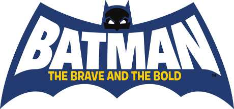 Batman: The Brave and the Bold - Batman: The Brave and the Bold