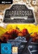 Logo for Operation Barbarossa