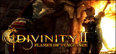 Divinity 2: Flames of Vengeance - Divinity 2: Flames of Vengeance