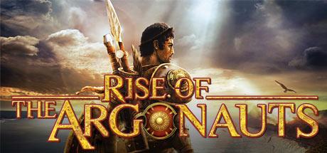 Logo for Rise of the Argonauts