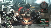 Vanquish: Neues Bildmaterial zum Third-Person-Shooter