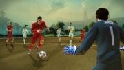 Pure Football: Screenshot aus dem Fußballspiel