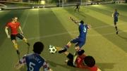 Pure Football: Neuer Screen aus dem Fussballspiel