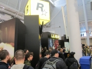 L.A. Noire: L.A. Noire Stand auf der PAX East