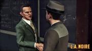 L.A. Noire: Neue Impressionen zu L.A. Noire