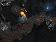 Lara Croft and the Guardian of Light: Screenshot aus der iPad Version