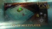 Lara Croft and the Guardian of Light: HD-Update für LARA CROFT AND THE GUARDIAN AUF LIGHT auf iOS