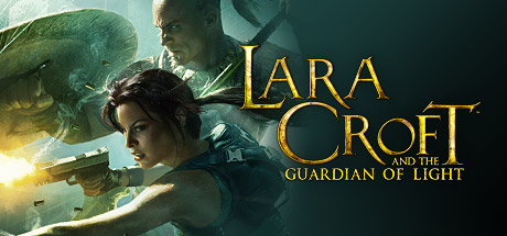 Lara Croft and the Guardian of Light - Lara Croft and the Guardian of Light