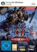 Warhammer 40.000 Dawn of War 2: Chaos Rising