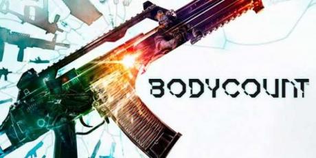Bodycount - Bodycount