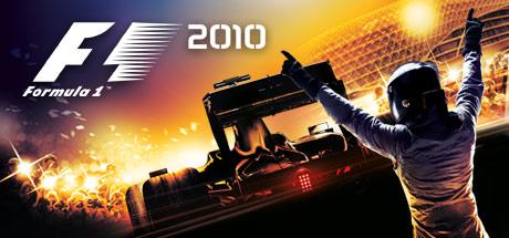 Logo for F1 2010