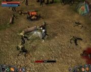 Diablo 2: Bildmaterial von Diablo 2.