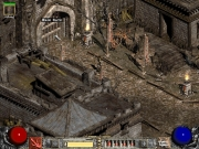 Diablo 2: Diablo 2 Bilder.
