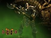 Diablo 2: Wallpaper zu Diablo 2.