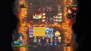 Might & Magic: Clash of Heroes: Neue Screenshots von Might and Magic Clash of Heroes