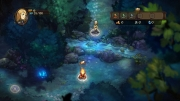 Might & Magic: Clash of Heroes: Neues Bildmaterial zum Rollenspiel mit Puzzle-Mechanik