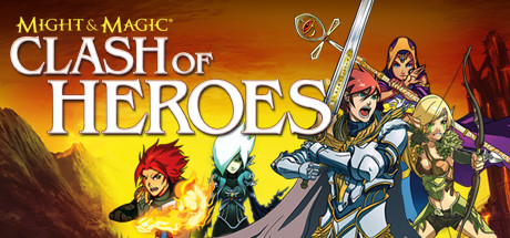 Might & Magic: Clash of Heroes - Might & Magic: Clash of Heroes