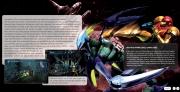 Metroid: Other M: Screenshot aus dem PDF-Magazin zum Space-Adventure
