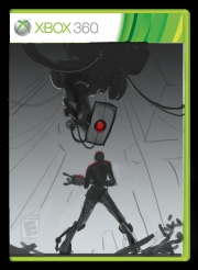 Portal 2: Offizielle alternative Cover Version.