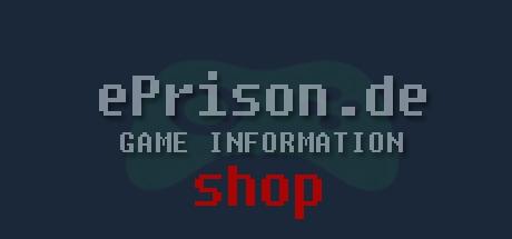 Logo for ePrison Shop