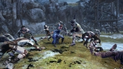 The Lord of the Rings: War in the North: Screenshot zum Titel.
