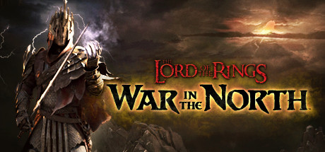 Logo for The Lord of the Rings: War in the North
