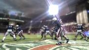 Backbreaker: Screenshot aus dem Footballspiel