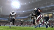Backbreaker: Screenshot aus dem Footballspiel