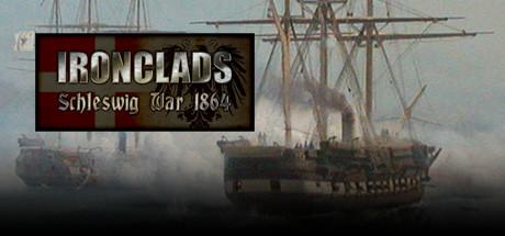 Ironclads: Schleswig War 1864 - Ironclads: Schleswig War 1864